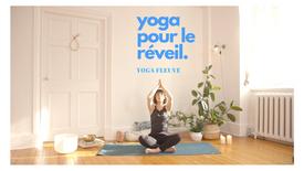 yoga pour le réveil