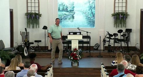 Sunday Service 07-11-21