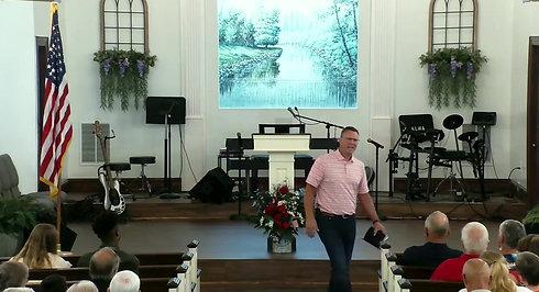 Sunday Service 07-04-21