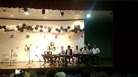 Orquestra de teclados