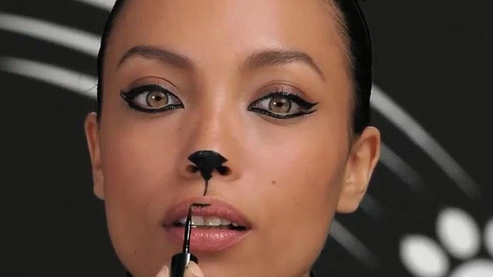 Tuto Catwoman SEPHORA