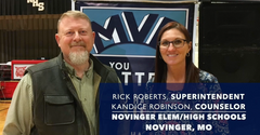 Novinger, MO Superintendent & Counselor Reviews