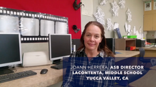 Yucca Valley, CA ASB Director