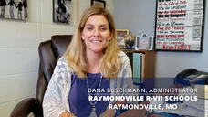 Raymondville Schools Principal Review
