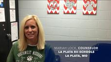 La Plata, MO Counselor Review