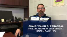 North Andrew  Elementary Principal Review