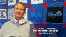 Safford, AZ Middle School Review