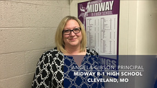 Midway High School Principal Review