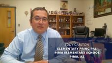Pima, AZ Elementary Principal Review