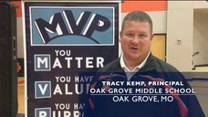 Oak Grove Middle School Principal Review