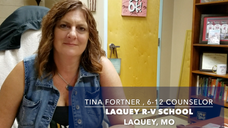 Laquey, MO Counselor Review