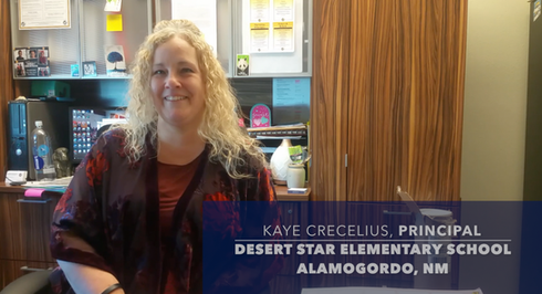 Alamogordo, NM Elementary Principal Review
