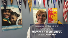 Midway High School Counselor Review