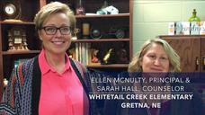 Whitetail Creek Elementary Reviews, Gretna, NE