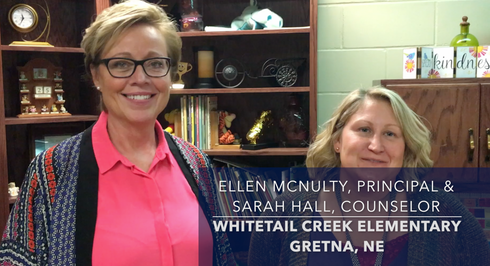 Whitetail Creek Elementary Reviews, Gretna, NE