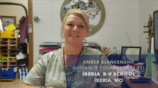 Iberia, MO Guidance Counselor's Review