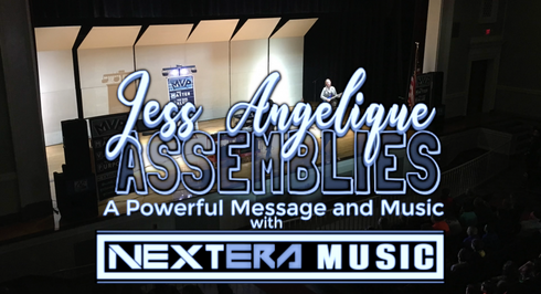 Jess Angelique Assemblies Promo Updated 2018