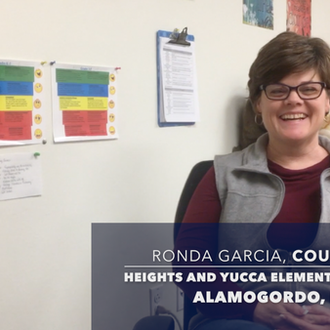 Alamogordo, NM Elementary Counselor Review