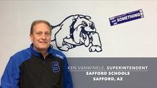 Safford, AZ Superintendent Review