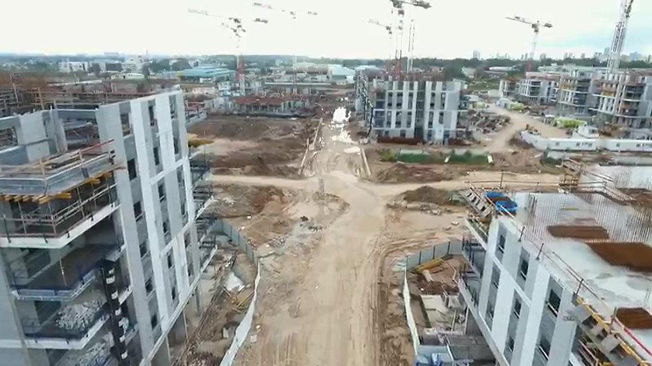אור יהודה בנייה