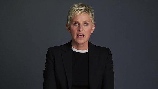 The Out List-Ellen