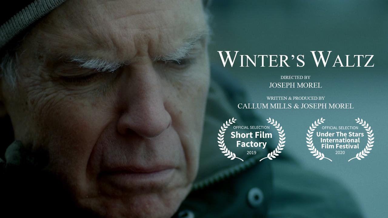 Winter's Waltz // Short Film