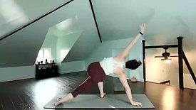 Power Yoga | Centering