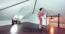 Power Yoga | Arm Balancing