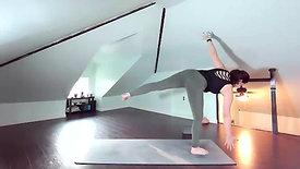 Power Yoga | Stability
