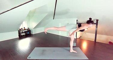 Power Yoga | Summer Vibes
