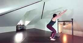 Power Yoga | Gaze Inward