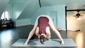 Hatha Yoga | Self-Compassion