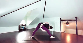 Power Yoga | Core Strength and Stability