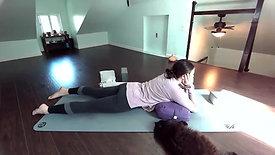 Yin Yoga | Beginner's Mind