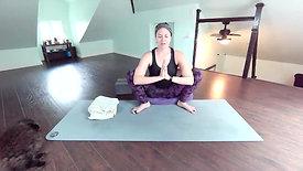 Yin Yoga | Non-Attachment
