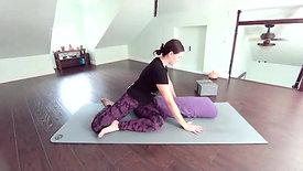 Yin Yoga | Yoga Nidra