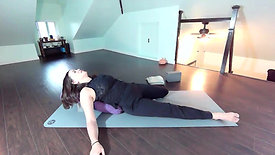 Yin Yoga | Nourish