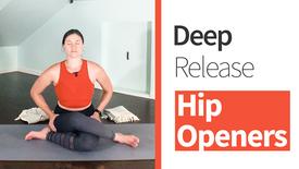 Hatha Yoga | Hip Openers