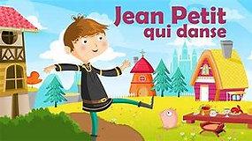 Jean petit qui danse