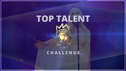 Miss World Talent Challenge VT