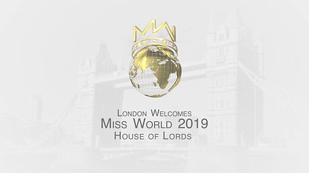 Miss World House of Lords Social Edit