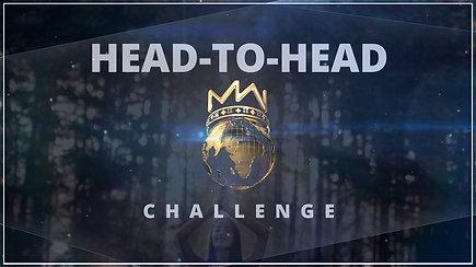 Head-to-Head Challenge Final