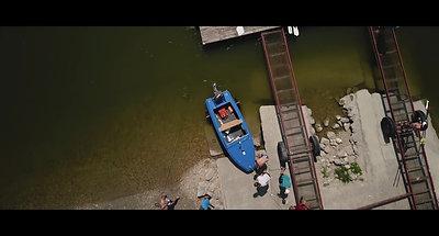Vác Városi Evezős Club Imagefilm by DrónDroid