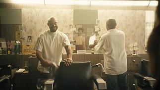 Padlock Men Trailer