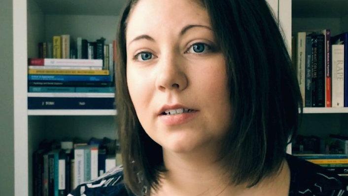 Psychology & Sexual Violence