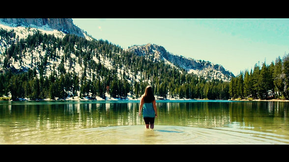 The Beauty of The Eastern Sierras