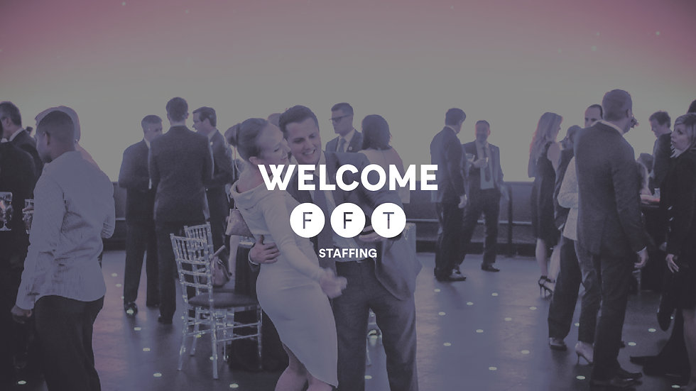 FFT Staffing - Welcome