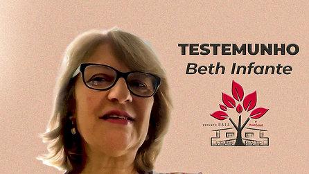 Testemunho || Beth Infante