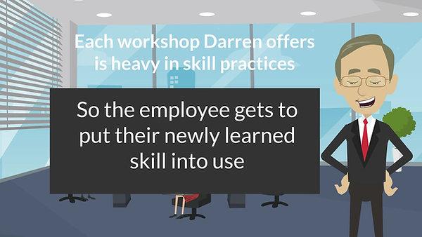 Darren Murphy - Empathy Training