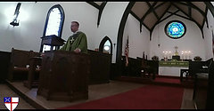 Sunday Service 07/25/21